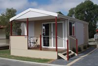 Albany Holiday Park & Caravan Park - Albany WA Austraia Accommodation